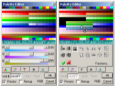 Palette Editor Plugin for Pro Motion - Pro Motion is a bitmap editor and animation ...