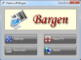 Vladovsoft Bargen - Vladovsoft Bargen is an easy to use barcode ...